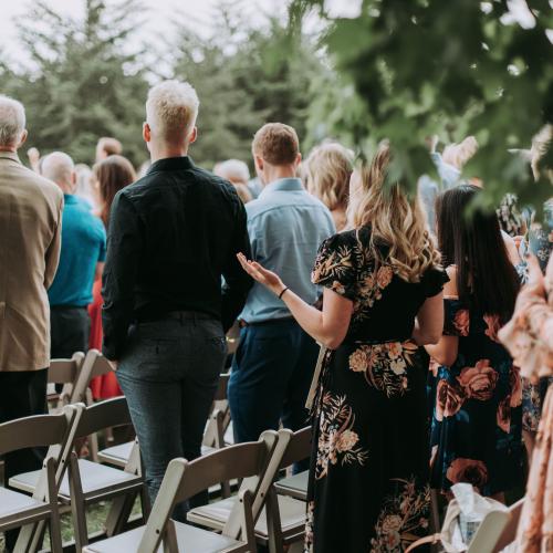 bar huren bruiloft